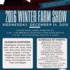 WINTER FARM SHOW & ANNUAL MEETING